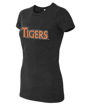 School Pride Womens Fitted Tee