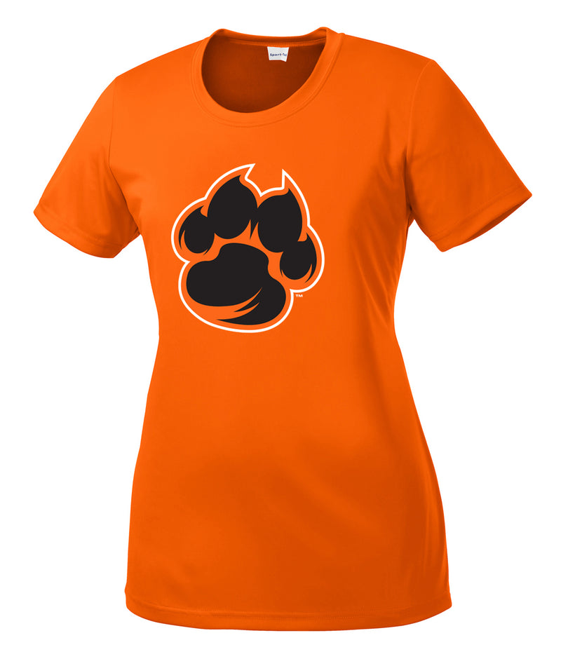 School Pride Womens Performance Tee
