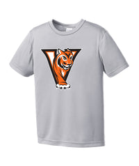School Pride Youth Performance Tee