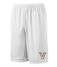 School Pride Mens Mesh Shorts