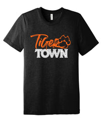 Tiger Town Triblend Tee