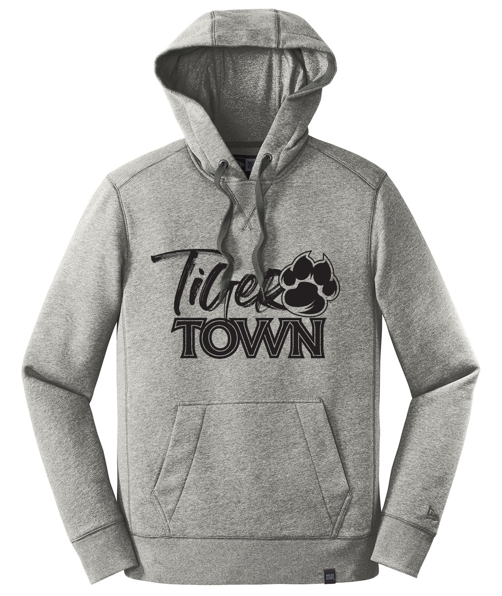 Tiger Town Hooded Sweatshirt