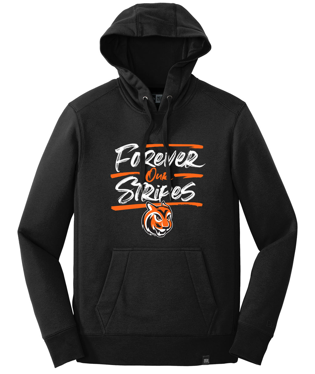Forever Our Stripes Hooded Sweatshirt