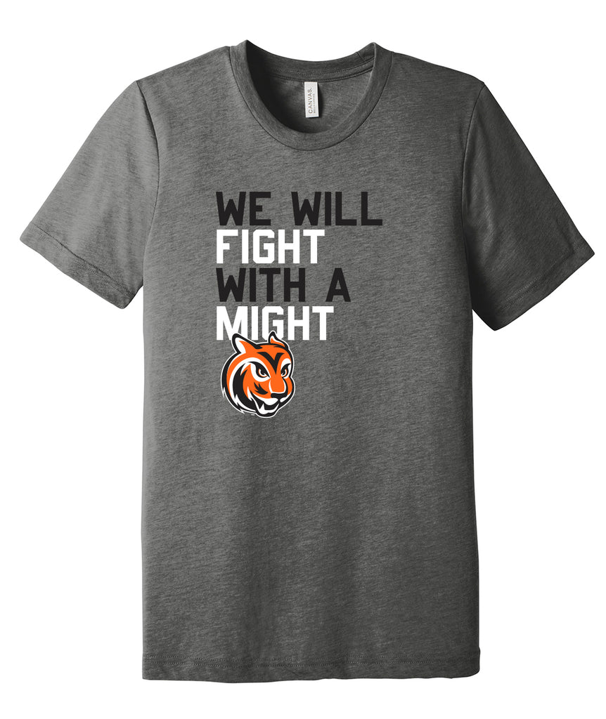 Fight Song Triblend Tee