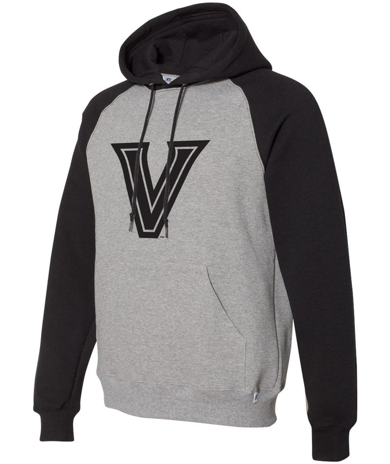 Midnight V Raglan Sweatshirt