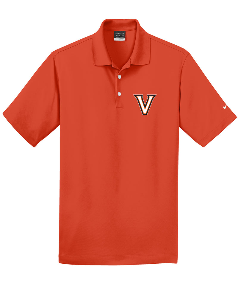 Valley V Nike Dri-Fit Performance Polo