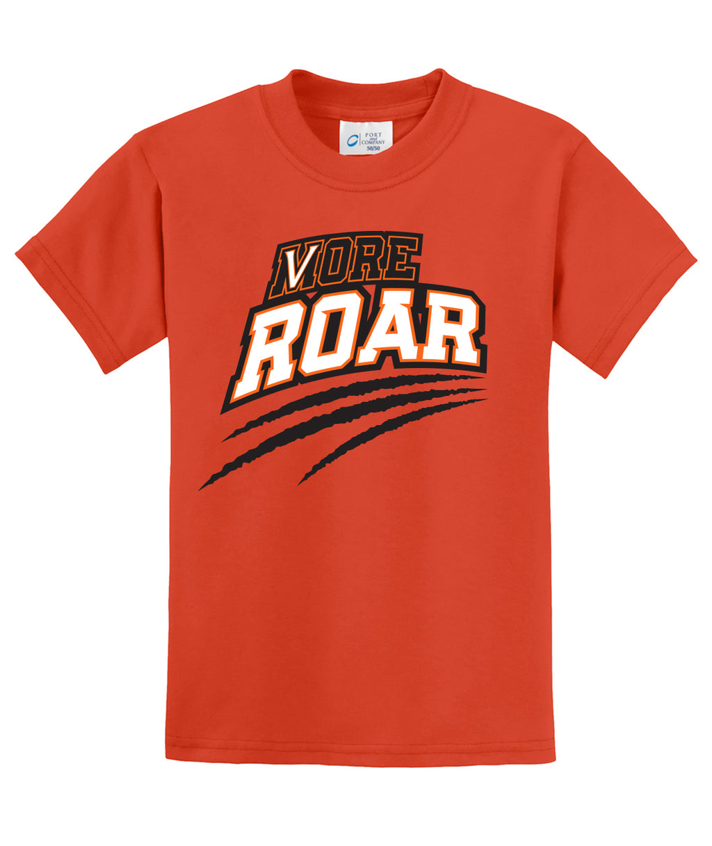 More Roar Youth Blend Tee