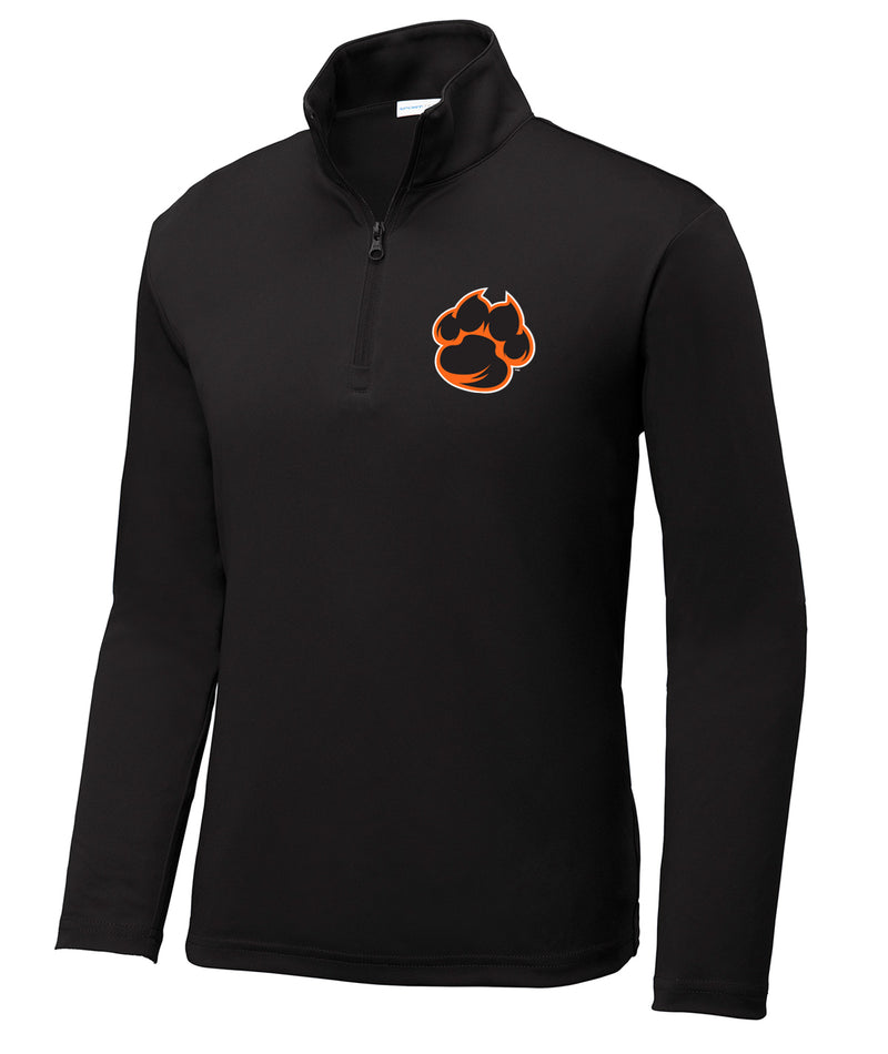 Tiger Paw Youth 1/4 Zip Pullover
