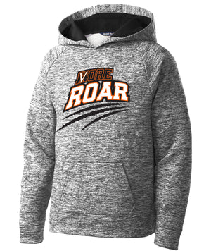 More Roar Youth Charged Performance Sweatshirt