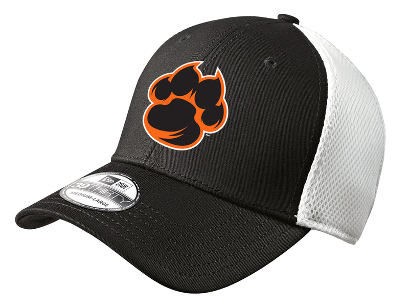 Tigers New Era Stretch Hat