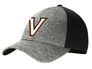Valley Charged New Era Stretch Hat