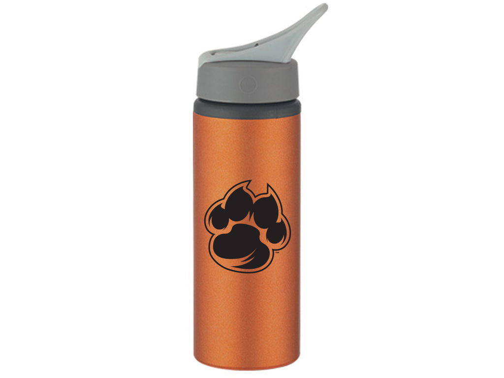 Tigers Aluminum Water Bottle