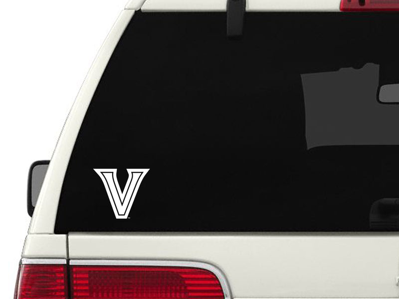 Valley V Car/Window Cling