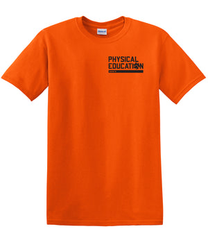 WDMCS Physical Education Cotton Tee