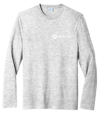 KidsWest Adult Soft-Style Long-Sleeve Tee