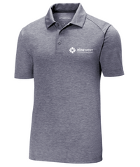 KidsWest Adult Performance Polo