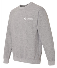 KidsWest Adult Crewneck Sweatshirt