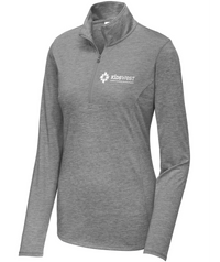KidsWest Womens 1/4 Zip Pullover