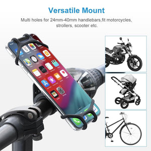 360 Best Bike Phone Holder