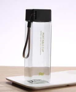 Gym Eco-Friendly Water Bottle
