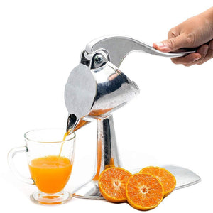 Manual Fruit Squeezer