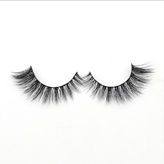 3D Luxury Handmade Mink Eyelashes