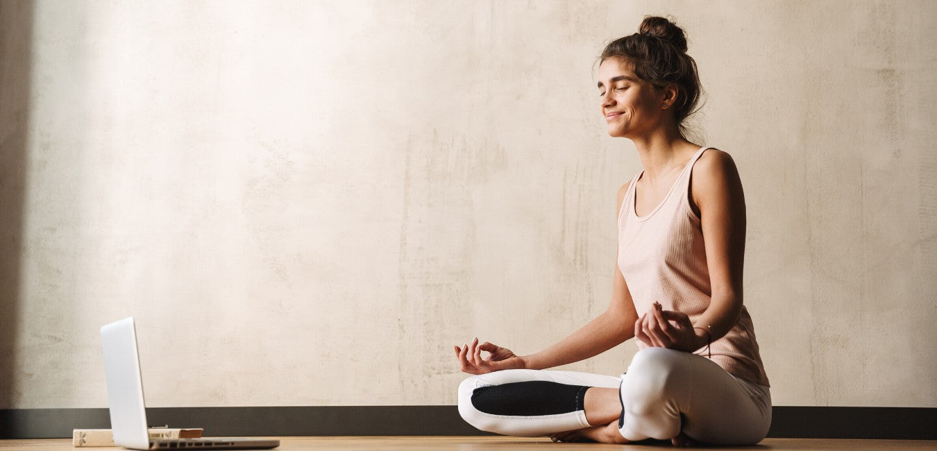7 Things You Should Know About CBD and Meditation Molecular CBD Shop