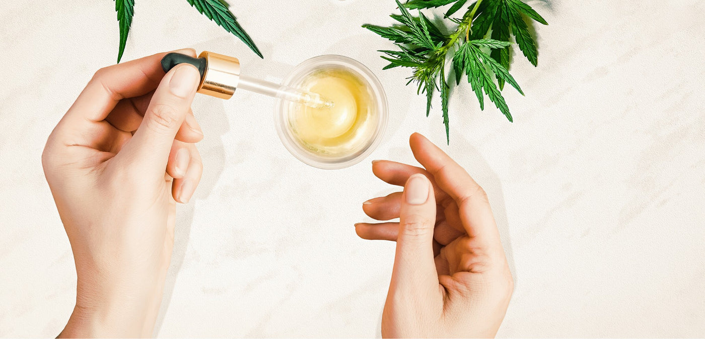 How to Tell if CBD is Working for Your Wellness Needs Molecular CBD Shop