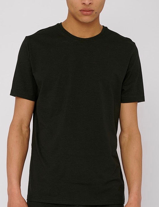SilverTech (Everyday) Tee, Black
