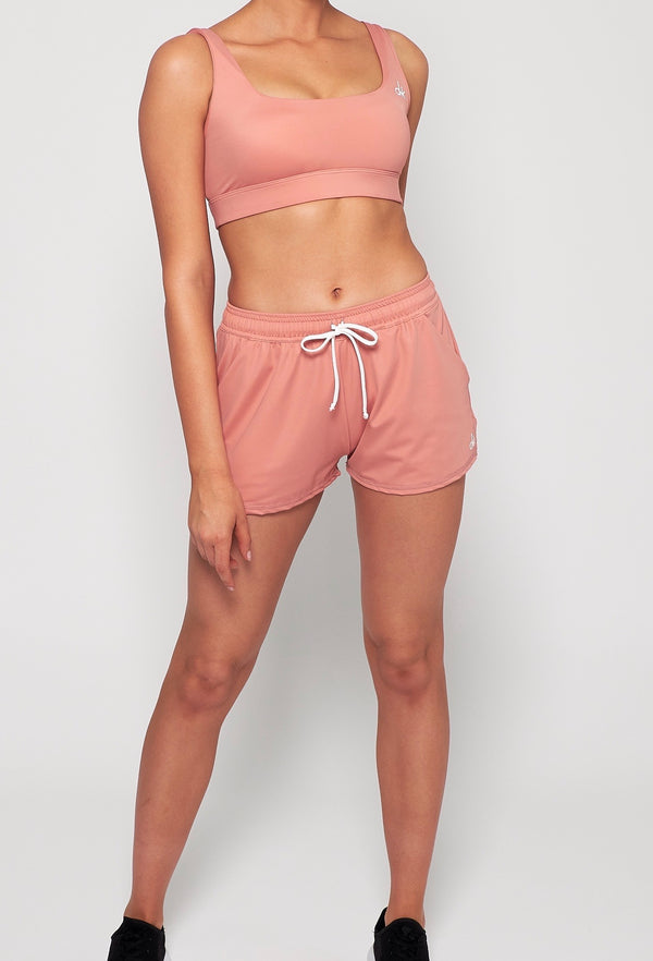 ActiveSwim Shorts, Peach