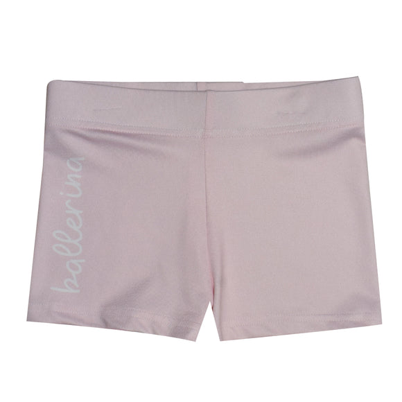 Ballerina Pink Shorties