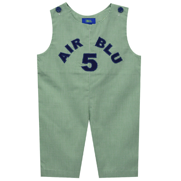 Air Blu 5 Applique Longall