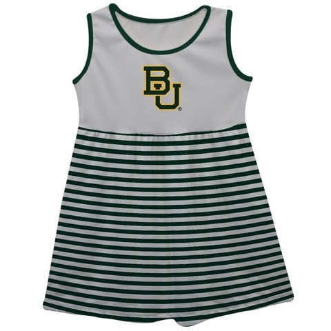 Baylor Sleeveless Dress