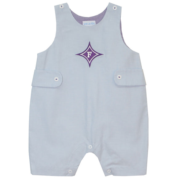 Furman Sunsuit