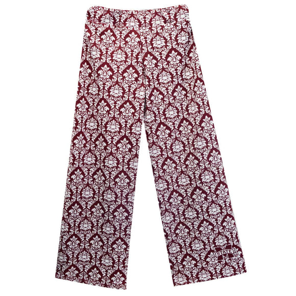 Mississippi State Palazzo Pants