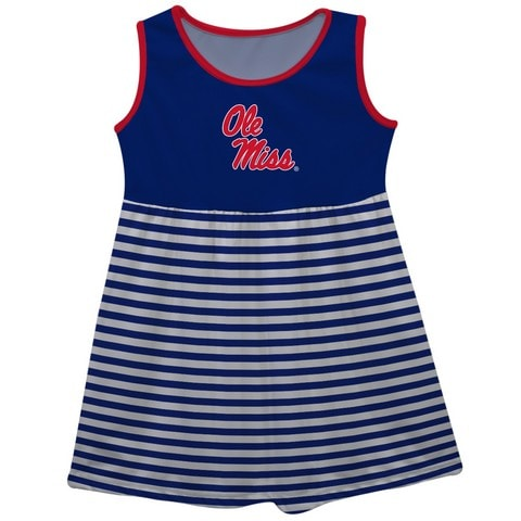 Mississippi Sleeveless Dress