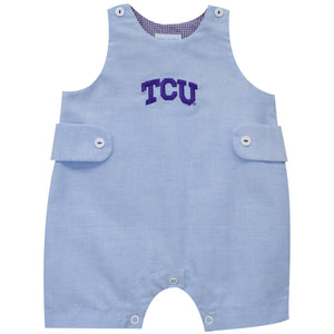 TCU Sunsuit