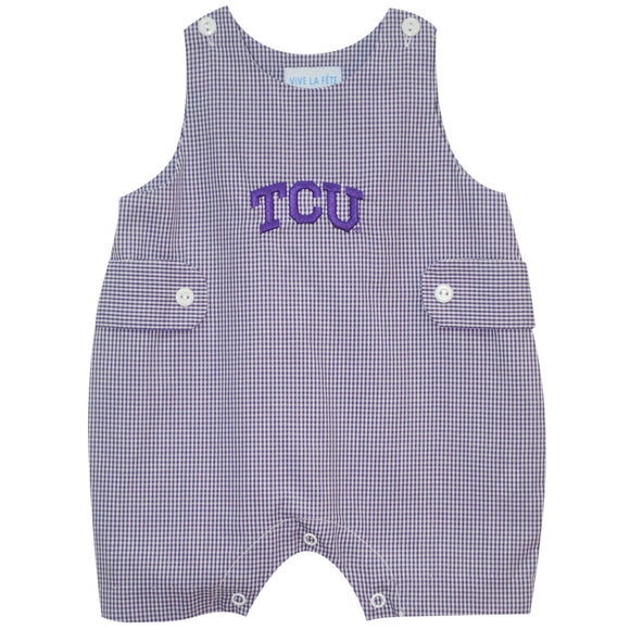 TCU Bubble