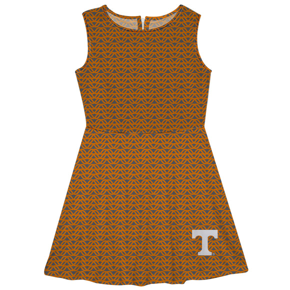 Tennessee Circle Dress