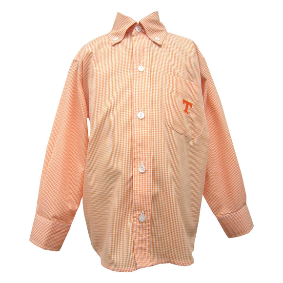 Tennessee Button Down Shirt