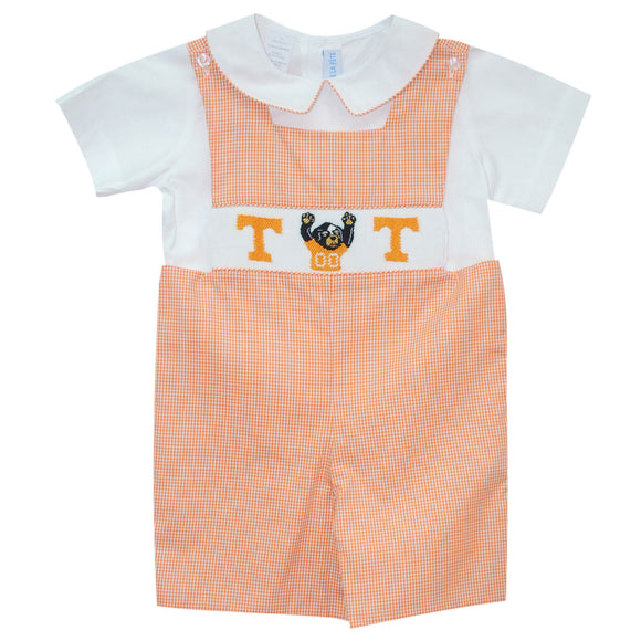 Smocked Tennessee Jon Jon