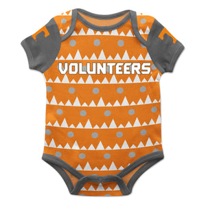 Tennessee Boys Onesie Short Sleeve