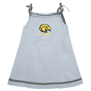 Lrg Southern Mississippi A Line Dress