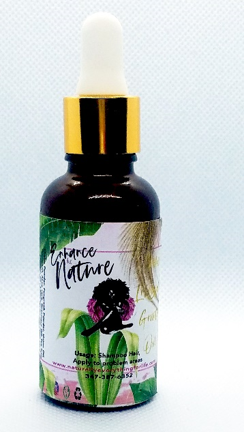 Chebe Infused Hair Growth Oil