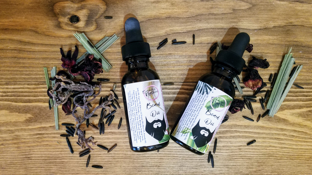 Beard Oil for Men