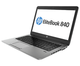 HP HP EliteBook 840 G1  I5-4300u / 8 GB DDR4 RAM / 128GB SSD / Windows 10