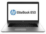 HP Elitebook 850 G1 i5-4200u / 16 GB / 512 GB SSD