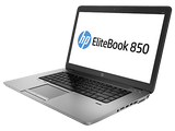 HP Elitebook 850 G1 i5-4200u / 8GB / 256 GB SSD