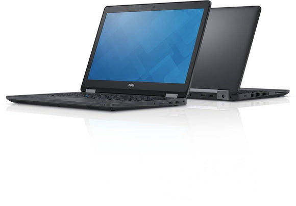 Dell E5570 / Intel Core  i5-6300U / 8GB DDR4 / 256GB SSD