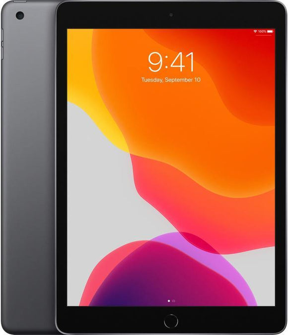 Apple iPad A10 10.2 Wifi 32GB (2019)